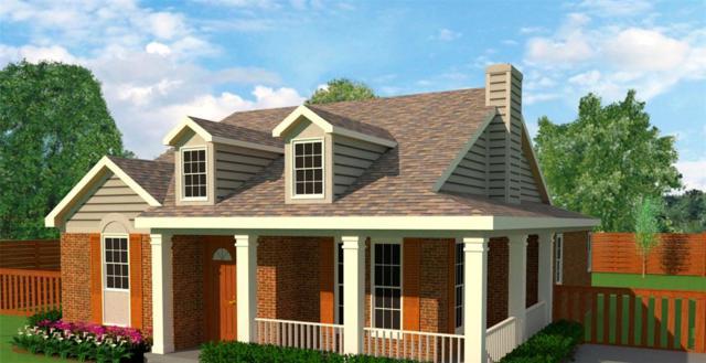 23 Whispering Pines, Conroe, TX 77302 (MLS #85962339) :: Fairwater Westmont Real Estate