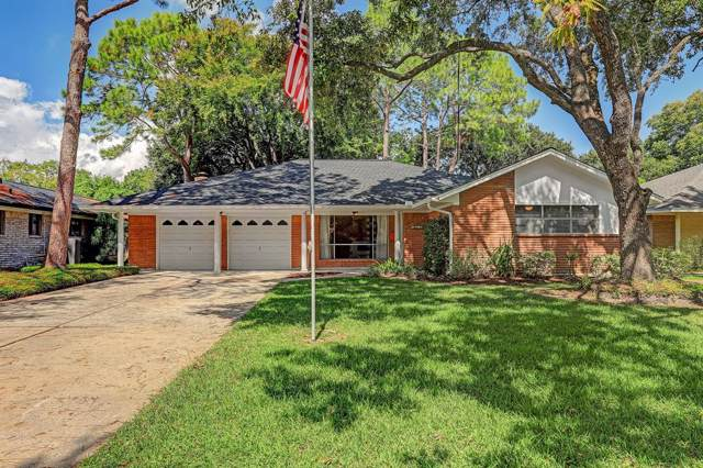 1623 Seagate Lane, Houston, TX 77062 (MLS #85963816) :: The Jill Smith Team
