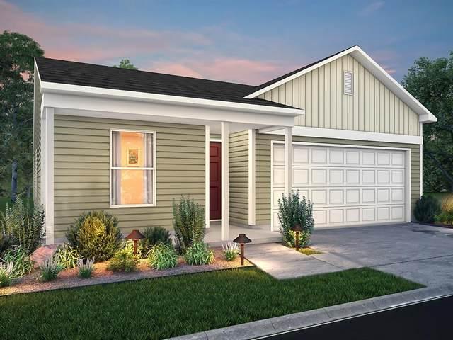 310 Aspen, Livingston, TX 77334 (MLS #85968088) :: Connect Realty