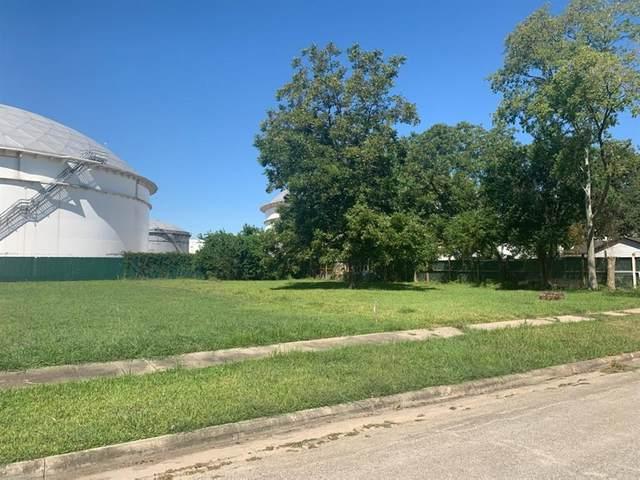 3811 Amoor Street, Houston, TX 77029 (MLS #85971688) :: Guevara Backman