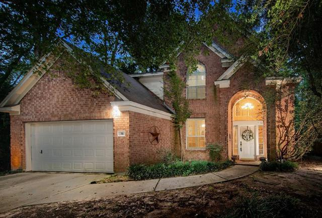 78 N Acacia Park Circle, The Woodlands, TX 77382 (MLS #85971923) :: Giorgi Real Estate Group