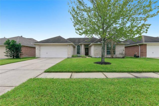 21326 Hannover Pines Drive, Spring, TX 77388 (MLS #85972569) :: Giorgi Real Estate Group