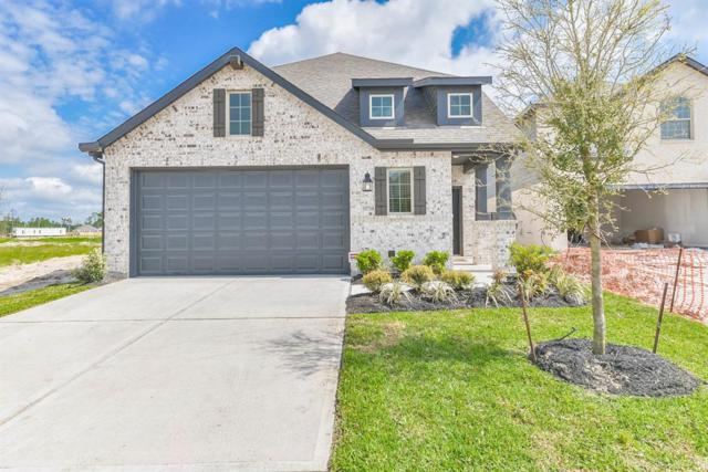 15714 Cairnwell Bend Drive, Humble, TX 77346 (MLS #85973777) :: The Collective Realty Group