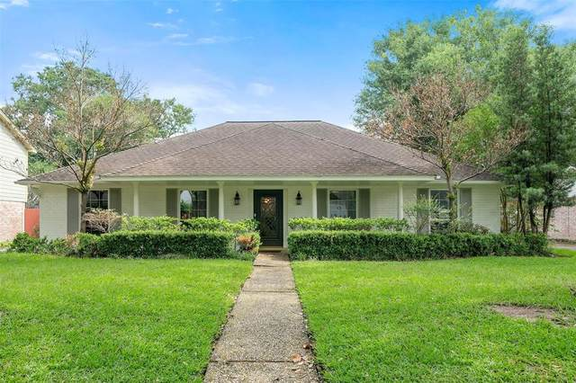 10810 Olympia Drive, Houston, TX 77042 (MLS #85976701) :: All Cities USA Realty