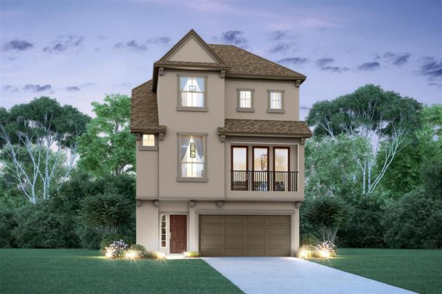 4015 Centre Glen Drive, Houston, TX 77043 (MLS #85976827) :: The SOLD by George Team