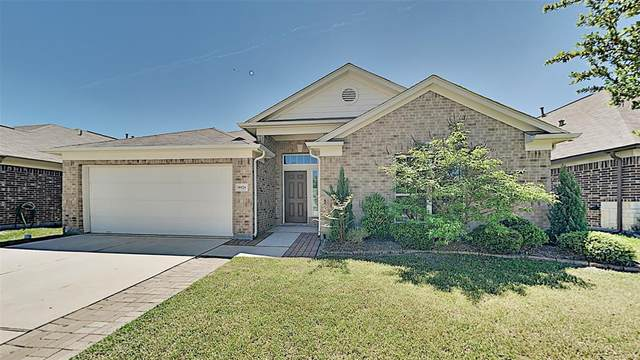 9928 Western Ridge Way, Conroe, TX 77385 (MLS #85977242) :: TEXdot Realtors, Inc.