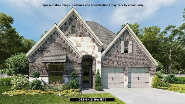 4206 Haven Crest Lane, Fulshear, TX 77441 (#85977950) :: ORO Realty