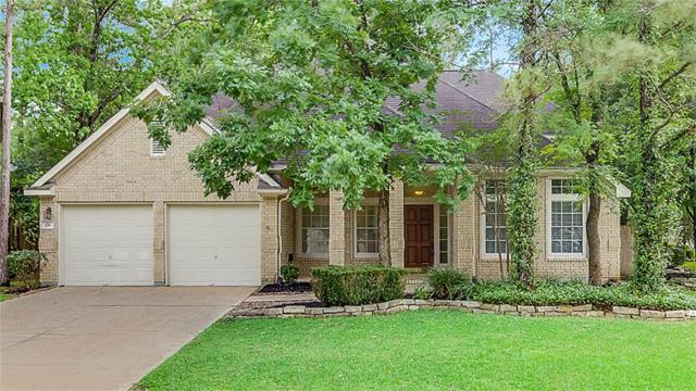 178 Brooksedge Court, The Woodlands, TX 77382 (MLS #85979274) :: Mari Realty