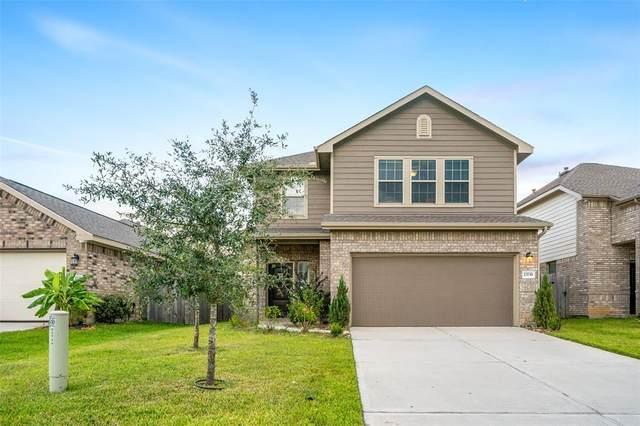 23739 Via Maria Drive, New Caney, TX 77357 (MLS #85980074) :: Caskey Realty