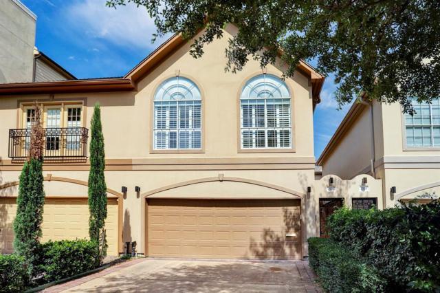 2703 Newman Street, Houston, TX 77098 (MLS #85981047) :: Glenn Allen Properties