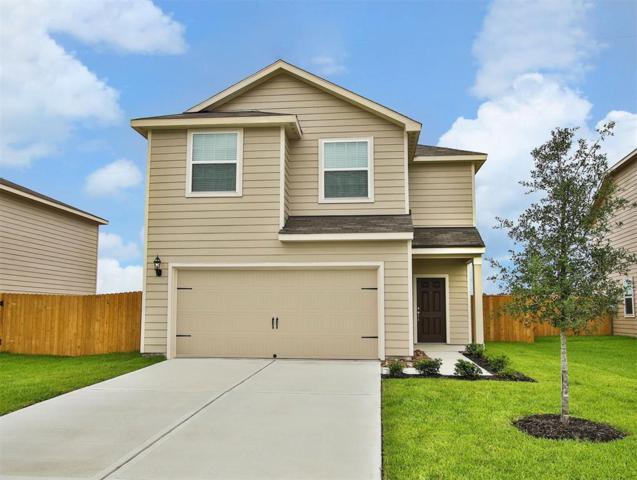 8202 Starfish Road, Cove, TX 77523 (MLS #85982268) :: Giorgi Real Estate Group