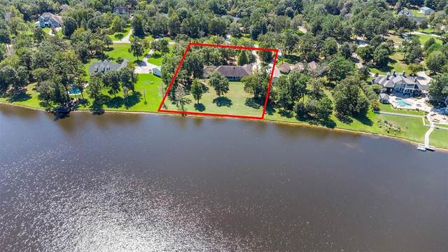 130 Lyndsey Drive, Montgomery, TX 77316 (MLS #85983825) :: Connect Realty