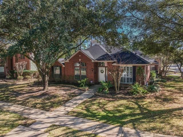 16227 Madewood Street, Cypress, TX 77429 (MLS #85986640) :: The Jill Smith Team