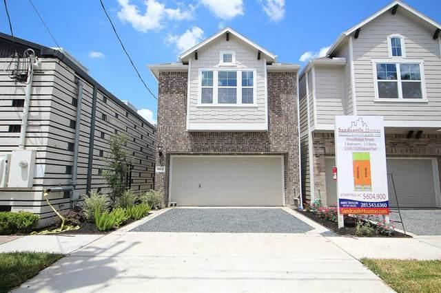 2510 Woodhead Street B, Houston, TX 77019 (MLS #8598669) :: Texas Home Shop Realty