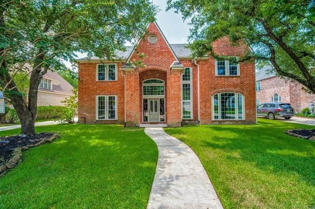 17111 Silverthorne Lane, Spring, TX 77379 (MLS #85990244) :: Christy Buck Team