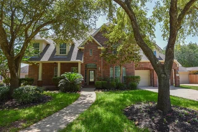 3407 Spencer Court Court, Missouri City, TX 77459 (MLS #85990884) :: The Home Branch