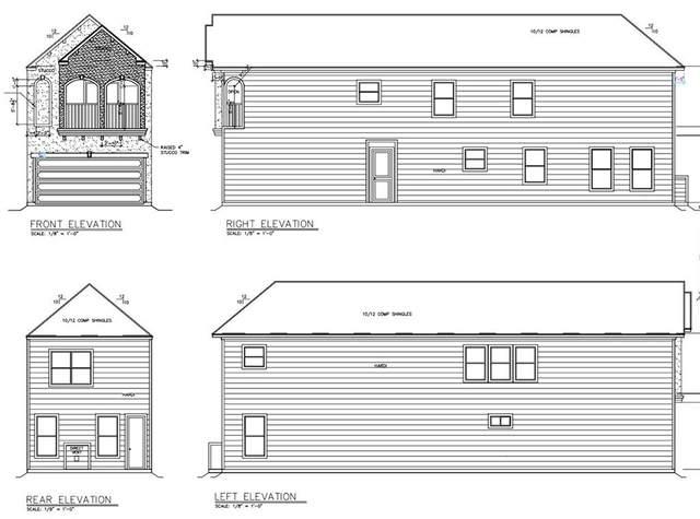217 E 30 Th E, Houston, TX 77018 (MLS #8599985) :: My BCS Home Real Estate Group