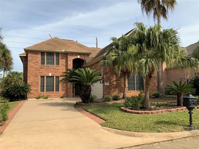 20018 White Creek Trail Trail, Katy, TX 77450 (MLS #86003416) :: Texas Home Shop Realty