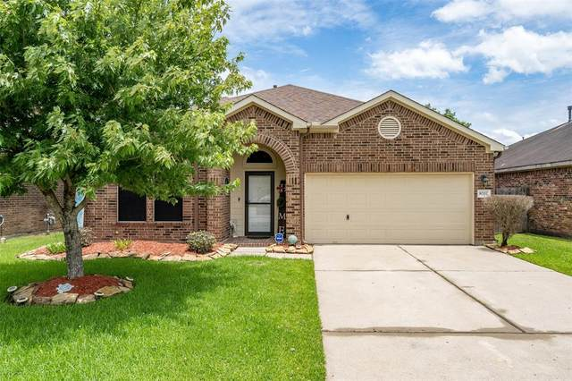 8702 W Highlands Crossing, Highlands, TX 77562 (MLS #86004124) :: The SOLD by George Team