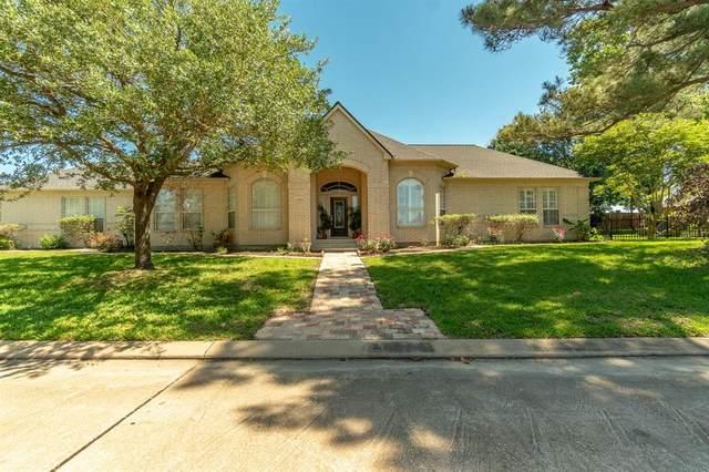 13654 Lakeside Place Drive, Willis, TX 77318 (MLS #86006374) :: Rachel Lee Realtor