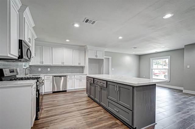 4522 Dixie Drive, Houston, TX 77021 (MLS #86008694) :: Green Residential