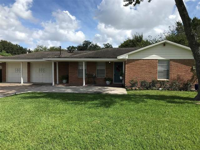 1203 15th Street, South Houston, TX 77587 (MLS #86009810) :: Guevara Backman