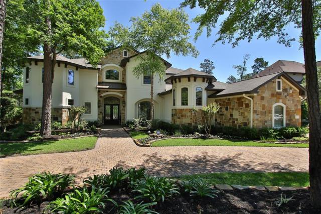 18 E Ambassador Bend, The Woodlands, TX 77382 (MLS #86010470) :: Texas Home Shop Realty