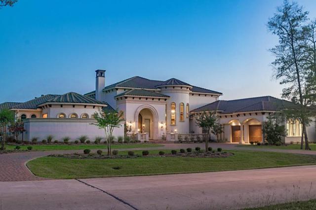 17408 Champions Lakeway, Tomball, TX 77375 (MLS #86010563) :: Grayson-Patton Team