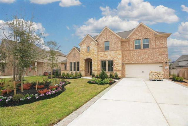 167 Ballantyne Drive, Montgomery, TX 77316 (MLS #8601101) :: Fairwater Westmont Real Estate