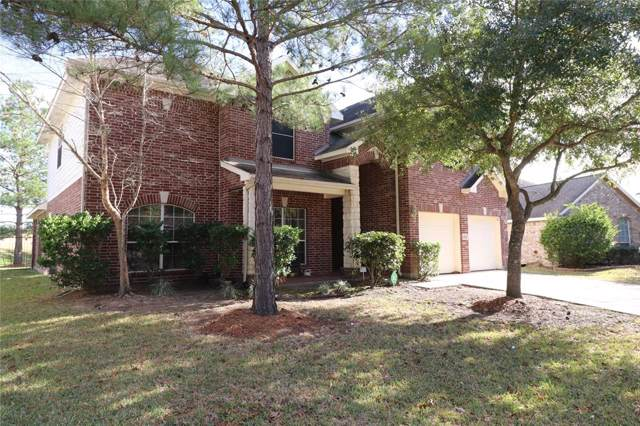16819 Ivy Wild Lane, Houston, TX 77095 (MLS #86014737) :: The Jill Smith Team