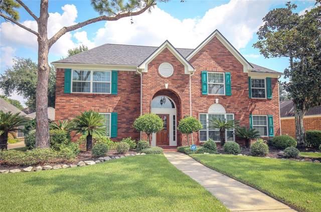 4415 Knightsbridge Boulevard, Sugar Land, TX 77479 (MLS #86018466) :: Caskey Realty