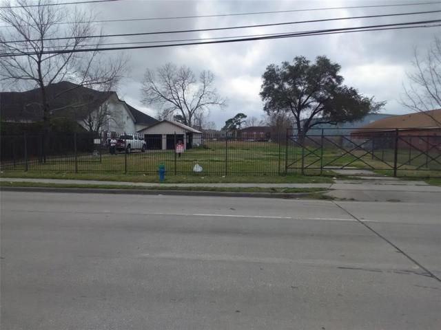 115 Little York Road, Houston, TX 77076 (MLS #86019920) :: NewHomePrograms.com LLC