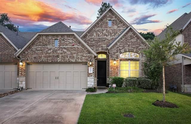 9042 Meacom Drive, Conroe, TX 77384 (MLS #86025659) :: Lerner Realty Solutions