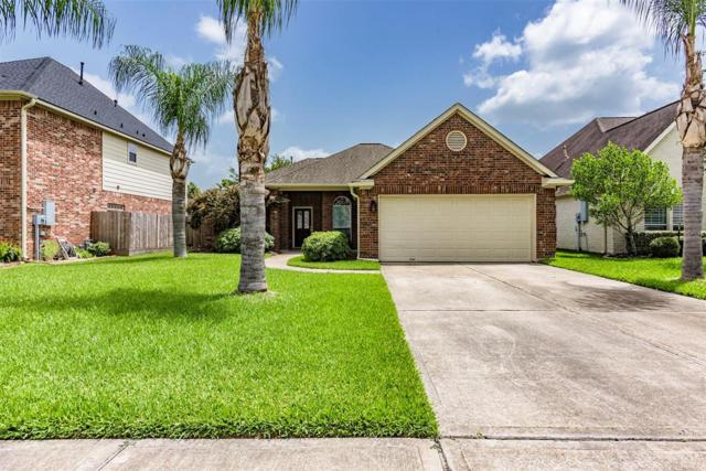 1995 St Edmunds Crossing, Dickinson, TX 77539 (MLS #86027615) :: Texas Home Shop Realty