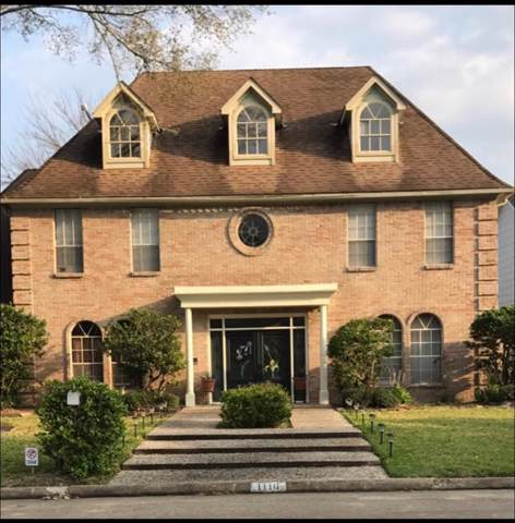 1110 Crossroads Drive, Houston, TX 77079 (MLS #86028924) :: TEXdot Realtors, Inc.