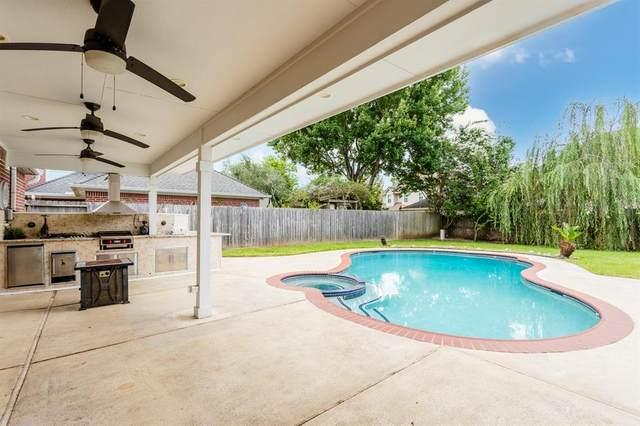3006 W Hickory Park Circle, Sugar Land, TX 77479 (MLS #8603063) :: Connect Realty