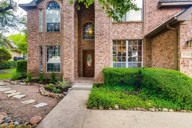 12316 Pleasant Hill Court, Austin, TX 78738 (MLS #86031324) :: Giorgi Real Estate Group
