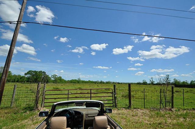 1901 Rosharon Road, Alvin, TX 77511 (MLS #86031423) :: The Sold By Valdez Team