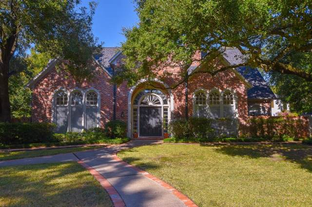 5656 Lynbrook Drive, Houston, TX 77056 (MLS #86033107) :: The Bly Team