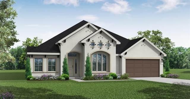 1706 Primrose Lane, Katy, TX 77493 (MLS #86034154) :: The SOLD by George Team