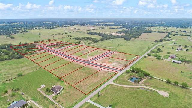 10356 Whiskey River Road, Bryan, TX 77808 (MLS #86034843) :: All Cities USA Realty
