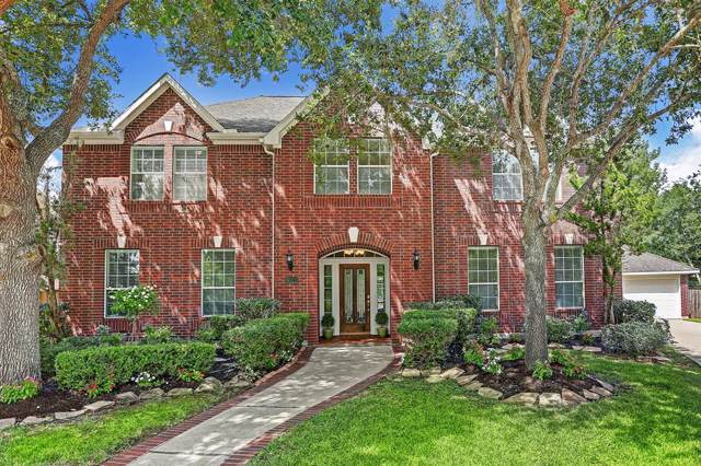 7611 Stone Arbor Drive, Sugar Land, TX 77479 (MLS #86037552) :: The Jill Smith Team
