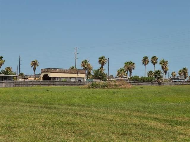 18211 Shaman Drive, Galveston, TX 77554 (MLS #86037635) :: My BCS Home Real Estate Group