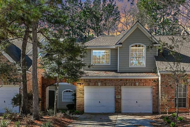 79 S Spiral Vine Circle, The Woodlands, TX 77381 (MLS #86040736) :: The Home Branch