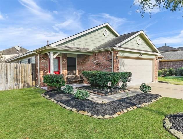 17926 Riata Crossing Drive, Cypress, TX 77433 (MLS #86041507) :: TEXdot Realtors, Inc.