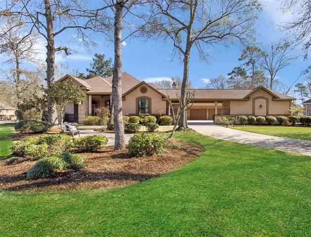32910 Sawgrass Court, Magnolia, TX 77354 (MLS #86043424) :: Texas Home Shop Realty