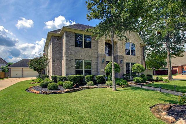 3601 Kingston Drive, Friendswood, TX 77546 (MLS #86045385) :: Red Door Realty & Associates