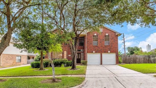 3151 Indigo Lane, Missouri City, TX 77459 (MLS #86046257) :: Ellison Real Estate Team