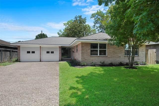 5618 Nina Lee Lane, Houston, TX 77092 (MLS #86048783) :: The Home Branch