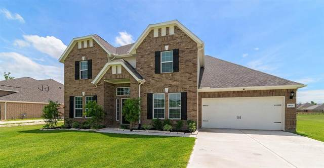 14926 Starwood Drive, Baytown, TX 77523 (MLS #86049123) :: The Queen Team